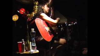 Charlotte Sometimes - How I Could Just Kill a Man - Live/Acoustic