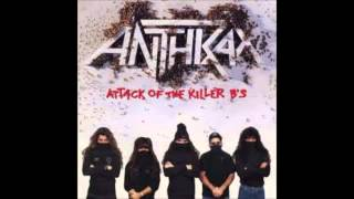 Anthrax   parasite lyrics   YouTube