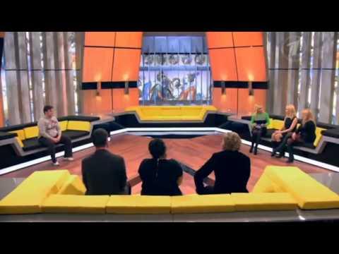 """Доктор Боголюбов в программе """"Я подаю на развод- Венец безбрачия"""" 1 канал"""