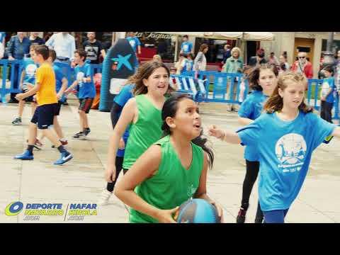 Baloncesto Plaza 3x3