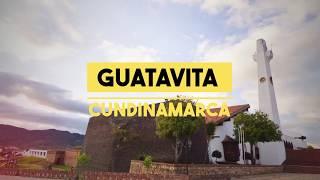 Recorrido por Guatavita, Cundinamarca