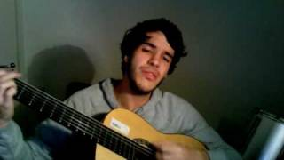 I Remember Learning How to Dive (Animal Collective Cover)