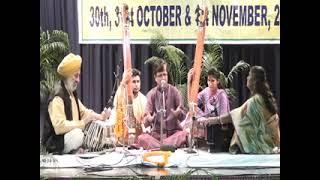 38th Annual Sangeet Sammelan Day 2 Video Clip 7