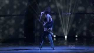 "Marko & Catlynn (SYTYCD 8) ""Heavy In Your Hearms"""