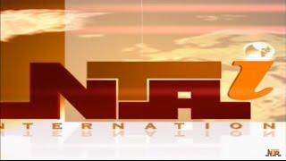 NTA International News @ 7:00pm