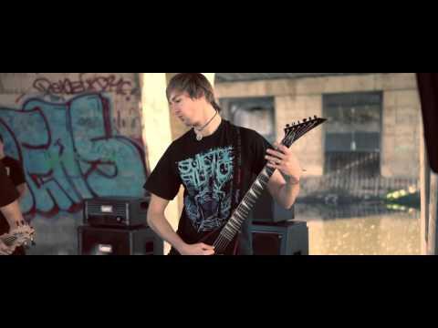 Notion Deep - Notion Deep - Devil's Dance (OFFICIAL MUSIC VIDEO)