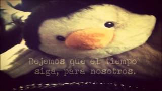Penguin - Christina Perri (Sub. Español)