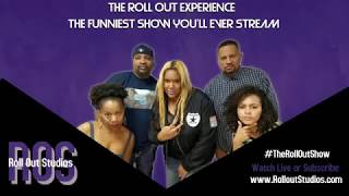 Talent Tuesday 11-13-18 w/Blu Mitchell, Missterray & Jovan Dawkins