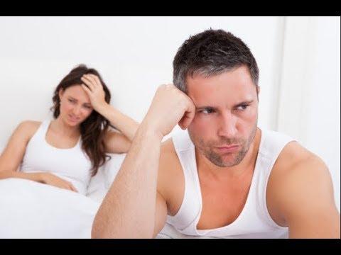 La stimolazione della prostata negli uomini al di fuori