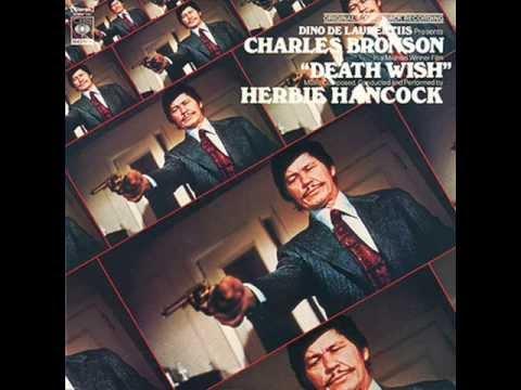 Herbie Hancock - Death Wish (Main Title)
