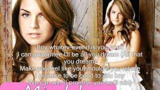 JoJo - I Can Take you There (With Lyrics)