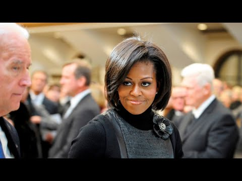 Michelle Obama could guarantee a victory but would 'outshine' Joe Biden
