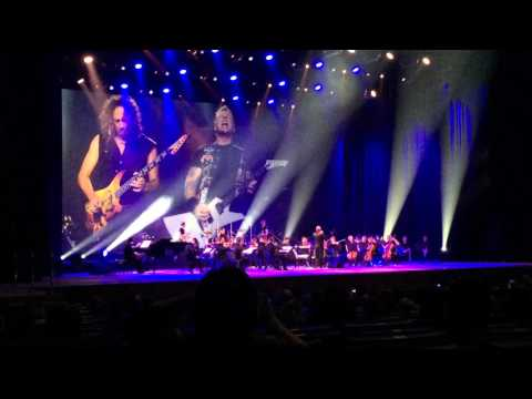 Metallica - Nothing Else Matters (Симфонические РОК-ХИТЫ)
