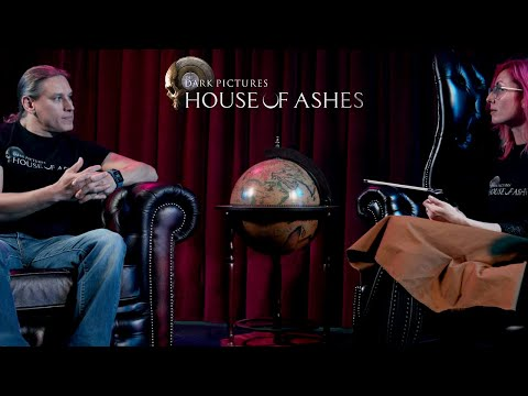 Dark Pictures: House of Ashes Is Based on a Story From the Akkadian Empire