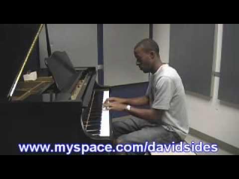 What Goes Around - Justin Timberlake Piano Cover