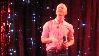 Jimmy Somerville - For A Friend (Acoustic)