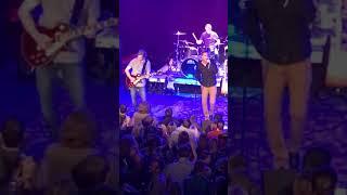 Far Too Jones - Nameless - Live