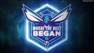 Charlotte Hornets - Where The Buzz Began.