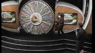 The Big Spin $3 Million Dollar Win July 31, 2004 Part 1 Of 4