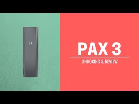 Pax 3 [Completo] - Vape [Pax Labs] | Apegos Perú