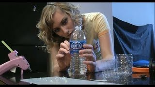 How To Make A Water Bottle Spy Cam