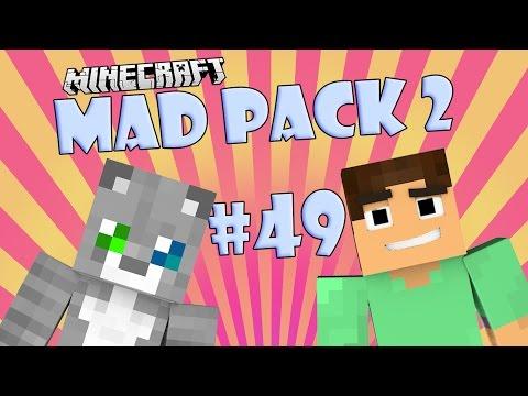"Mad Pack 2    Миссия ""Лич"" Episode 49"