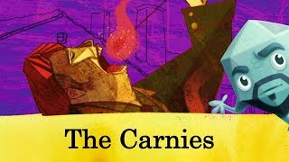 The Bloody Inn: The Carnies Review - with Zee Garcia