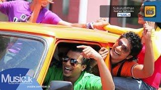 Sukuruththan - Keshan Sashindra Official Full HD Video From www.Music.lk