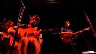 """Fleet Foxes -  """"Battery Kinzie"""" (Seattle WA, Apr 14 2011)"""