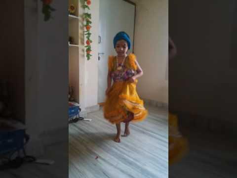 Kum.Bhuvana Dance Gopikamma