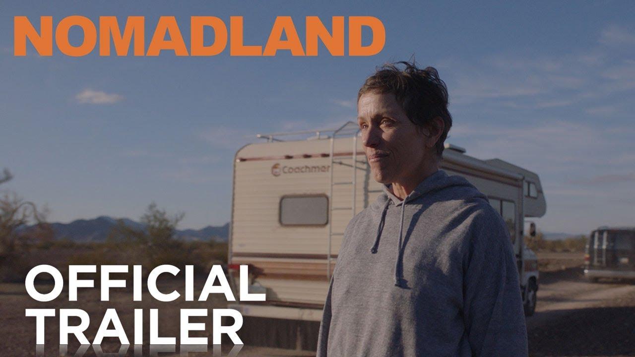 Nomadland | Official Trailer
