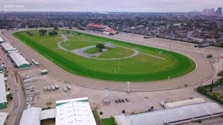 Death of 4 Fair Grounds horses leads to possible reforms, leaving some horse owners weary
