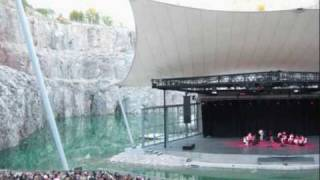 Antony and the Johnsons - Deeper than Love - Live Dalhalla
