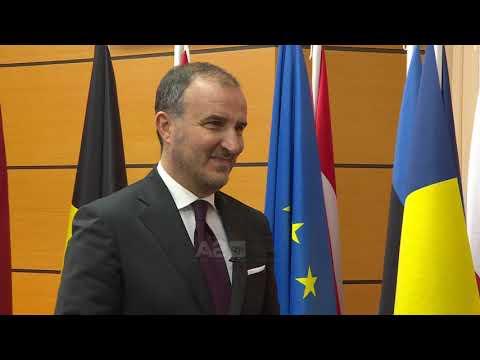 Intervista e plotë e Ambasadorit të Bashkimit Evropian, Luigi Soreca për A2 TV