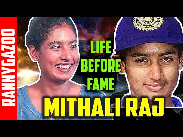 Mithali Raj videó kiejtése Angol-ben