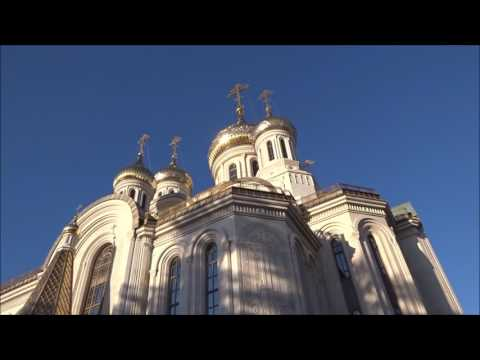 Хабаровск храм серафима