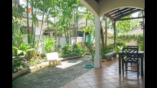 Cute Two Bedroom Bungalow for Sale only Minutes from Nai Harn Beach