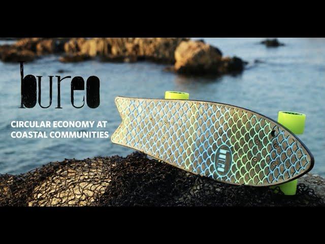 #CCCBulletTalks - Bureo