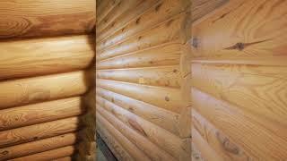 Масло-воск для дерева Сигма Колор Декор Премиум Бисквит