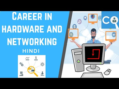 Hardware and networking course  full details  career opportunities ...