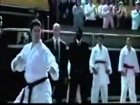 Bruce lee VS the American Champion.mp4