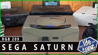 RGB209 :: Getting the Best Picture from your Sega Saturn