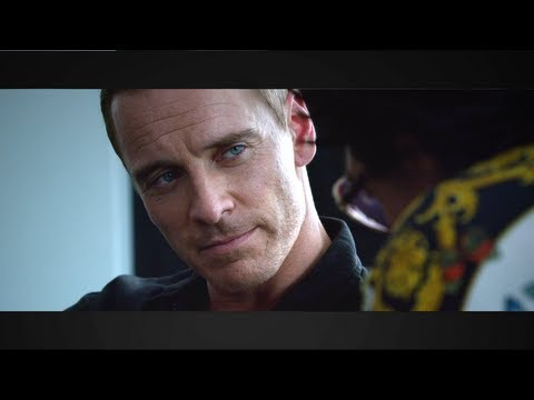 The Counselor TV Spot 'Greed'