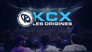 Dans les coulisses de l'événement KCX de la Karmine Corp
