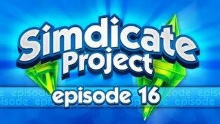 The Simdicate Project - Growth Of Little Old Zack #16