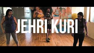 Gambar cover Jehri Kuri -Manak-E - DJ Nimz Bhangra Practice 1