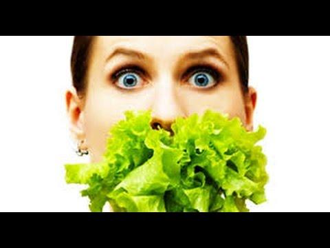 Список что можно есть при похудении