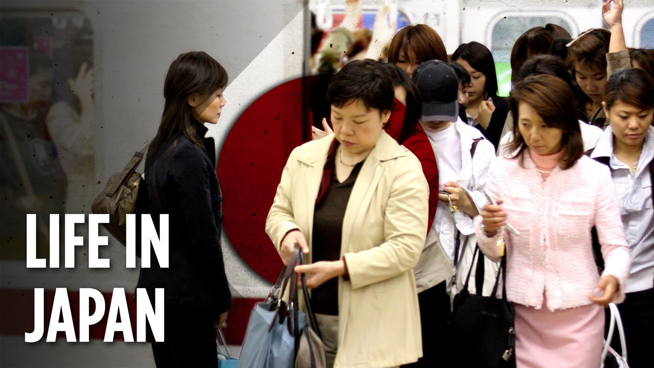 What Is Life Really Like For Women In Japan? thumbnail