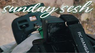 Sunday sesh -- TBS Tango 2 -- fpv freestyle 2020
