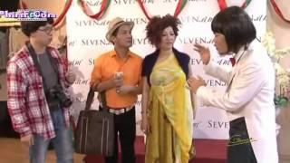 phim Bắc Nam Cùng Cười-hài Tết 2012 clip3